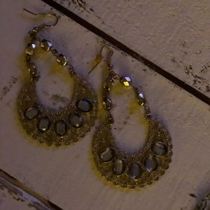 Set of 5 pretty Party Earings